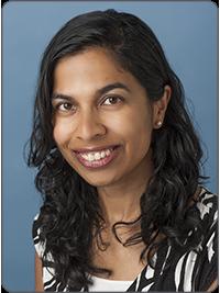 Dr. Rheinila Fernandes