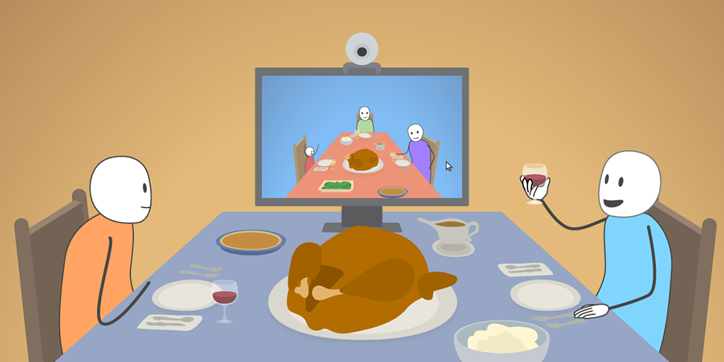 Is COVID-19 testing the key to a safe Thanksgiving? | MIT Medical