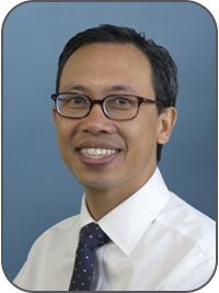 Antonio Lim, MD